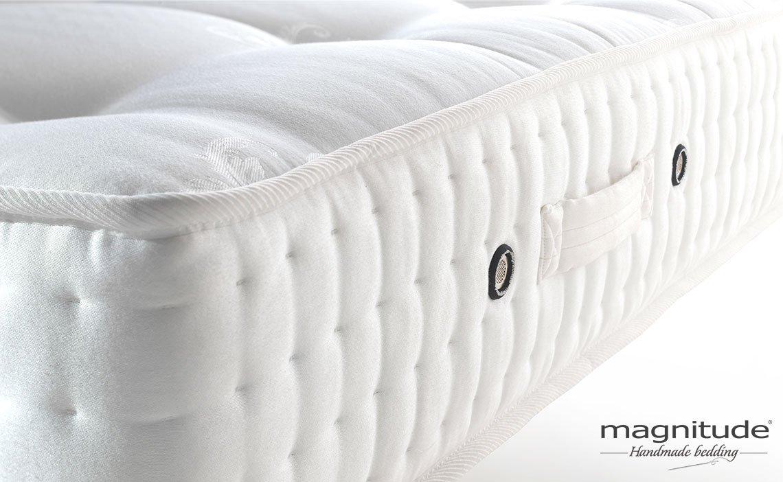 Matras T Stuk : Magnitude bedden boxsprings en luxe matrassen van de hoogste kwaliteit.