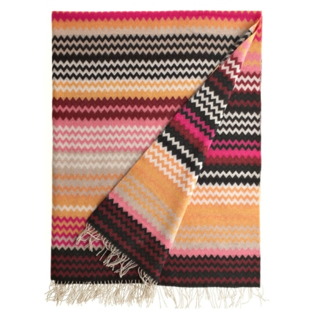 Missoni Humbert plaid