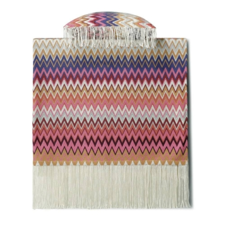 Missoni Margot plaid