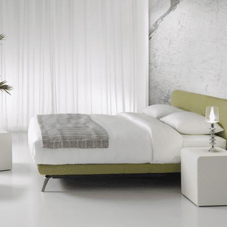 Magnitude Galante minimalistisch bed