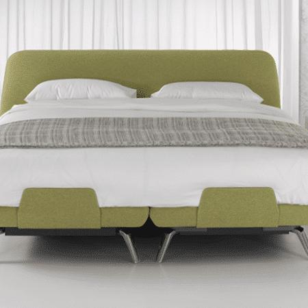 Magnitude Galante slank bed