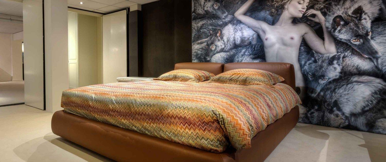Magnitude bed