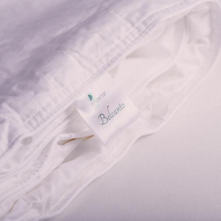 Zijde dekbed emperior silk